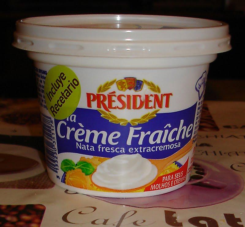 sour crème