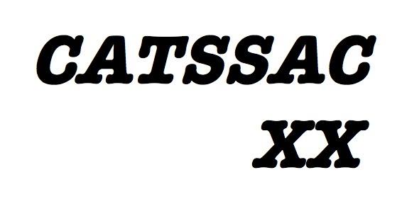 CATSSAC.BLOGSPOT.COM