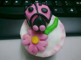 Arni Sweet CUPcakes