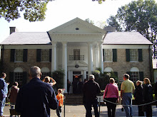 GRACELAND!!!:) IT WAS A NEAT EXPERIENCE!!!:)