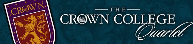 Crown College Quartet Pacific