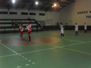 363dffec95 Amigos do CNPE de vermelho foi melhor e venceu o Unidos do Alberto Gomes