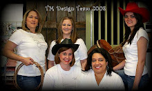 Treasured Memories Design Team 2008