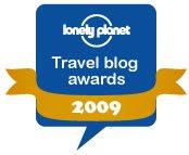 il blog è stato selezionato