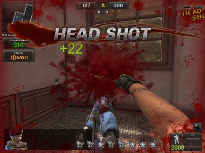 Cheat Desember Point Blank Cyber
