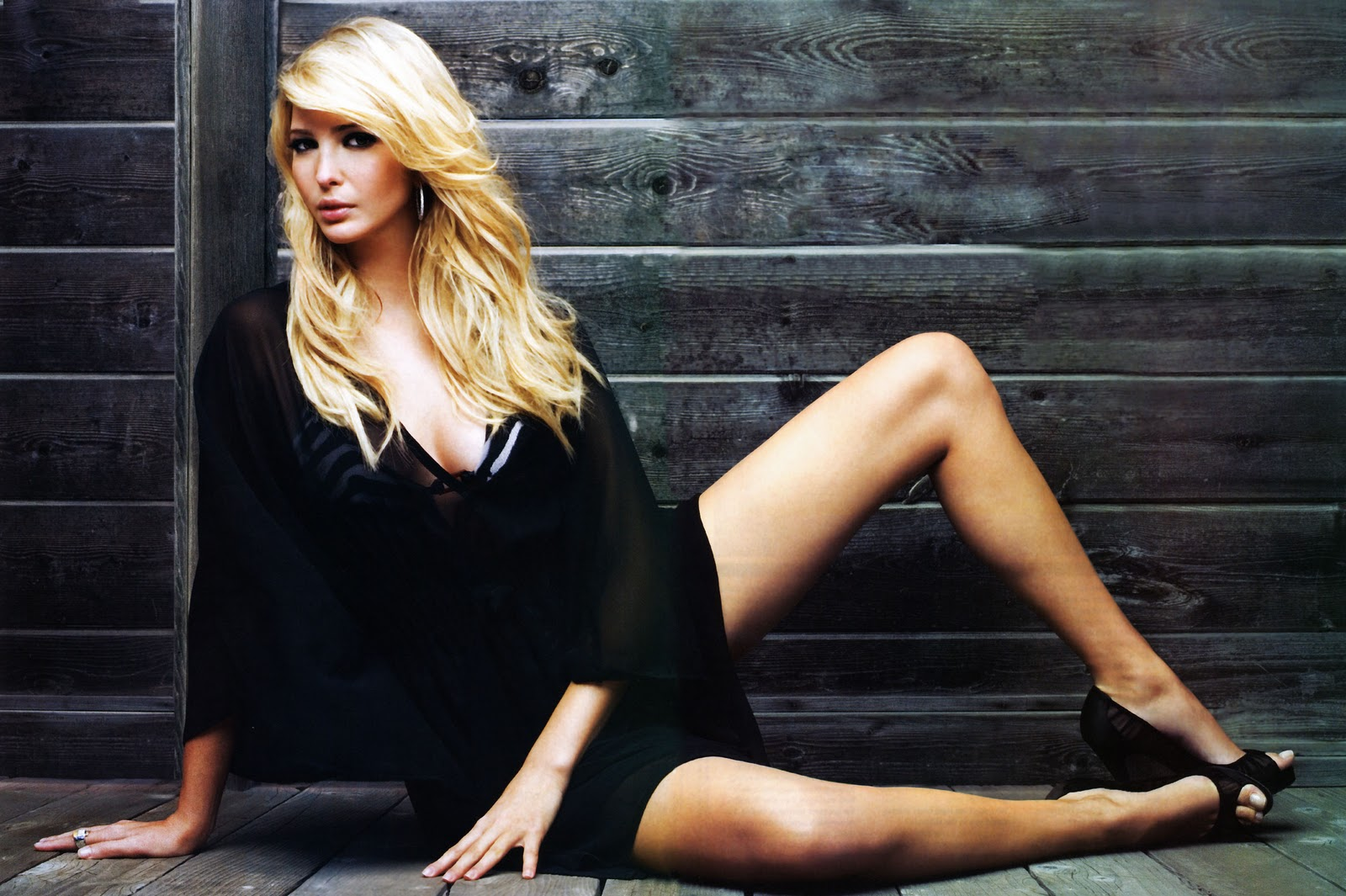 Ivanka Trump ~ MY SEXIEST WOMEN