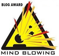Mind Blowing Award