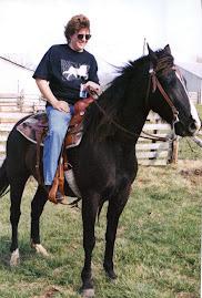 My Favorite Horse, Precious