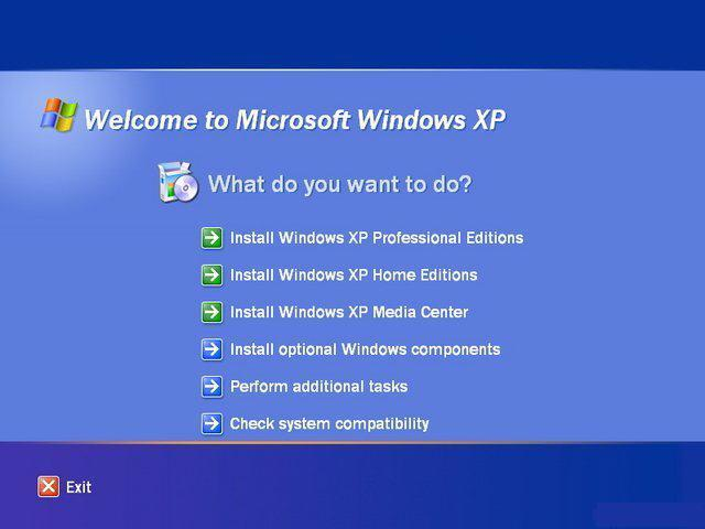 Windows xp pro with sp3 iso for Window xp iso