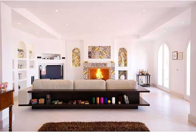 Site Blogspot  Decorating  Small Living Rooms on Interior Decorating Living Room
