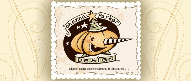 Johanna Parker Design