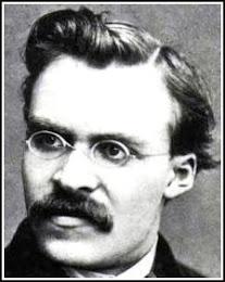 Nietzsche..