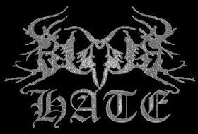 Black Hate (Mex)