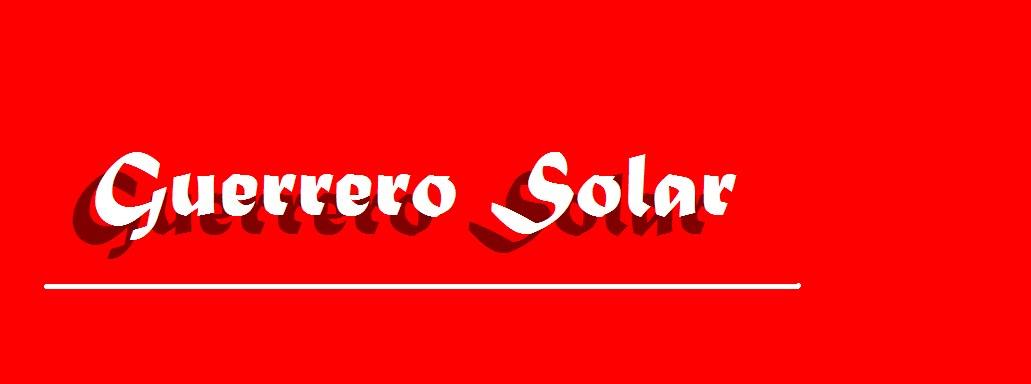 GUERRERO SOLAR