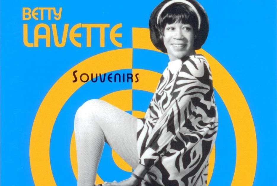 Bettye Lavette Betty LaVette - Ujima - You Made A Believer Out Of Me - I'm Not Ready