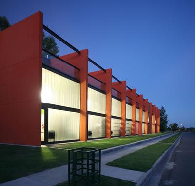 Noticias arquitectura blog ateliers ciudad de las artes Noticias de arquitectura recientes