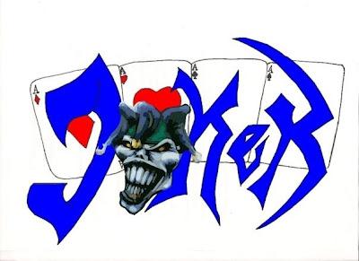 Joker DEMO (2009)