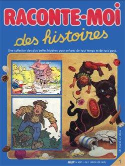 LES ANNEES 80 - Page 11 Raconte-moi-des-histoires