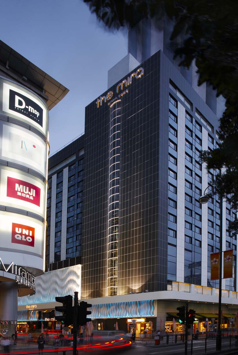the mira hong kong  hong kong hotel meeting facilities