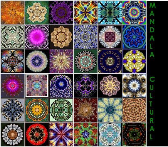 Mandala Cultural