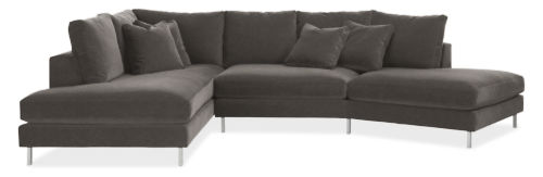 chocolate sushi handmade the great sofa search. Black Bedroom Furniture Sets. Home Design Ideas