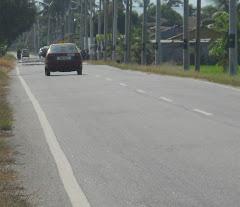 Jalan Datuk Kumbar
