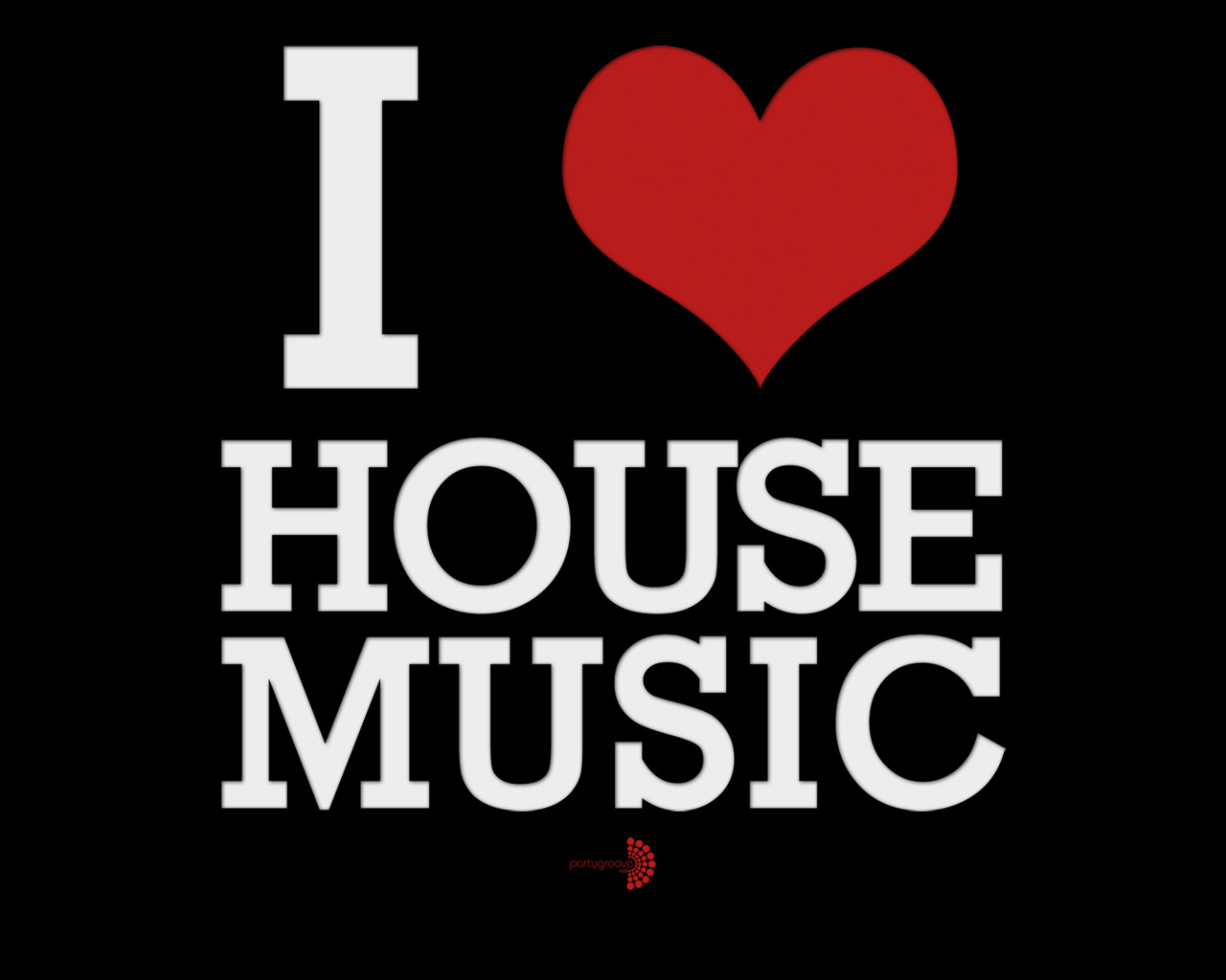 images of love house music wallpaper