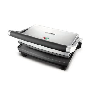 Panini Press – I love paninis! It would be so fun to be able to make ...