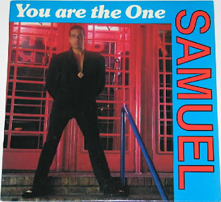 Samuel - You Are The One [12'' Vinyl 1989]
