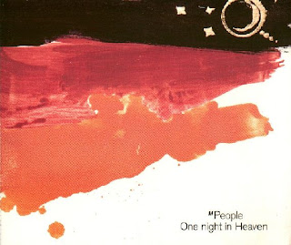 m people-One Night In Heaven