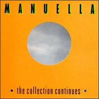 Manuella - Don't Try To Come Back To Me