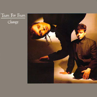 Tears For Fears - Chance [12'' 1983]