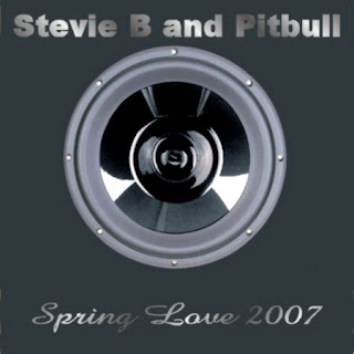 Stevie B & Pitbull - Spring Love (Promo 2007)