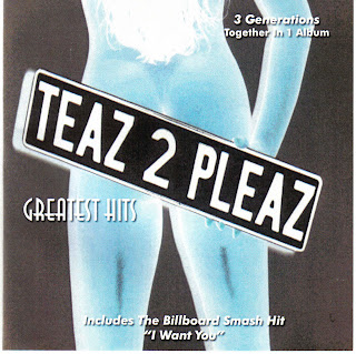 Teaz 2 Pleaz - Greatest Hits