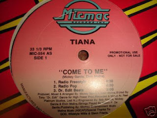 Tiana - Come To Me