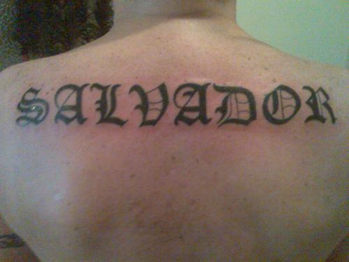 letras para tattoos. letras para tattoo. letras