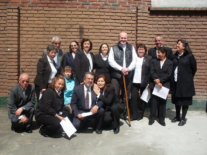 Viva Jesús Cristo  2011