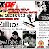 ATENÇÃO ROCKEIROS - 1º FESTIVAL ROCK DF NO DIA 16 DE ABRIL