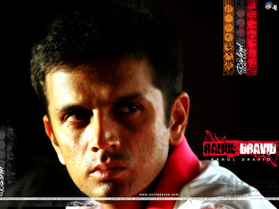 dravid wallpapers. Rahul Dravid Wallpapers