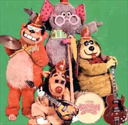 Long Packaged Television Variety Program Featuring The Banana Splits