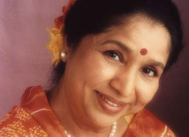 LEGENDARY: ASHA BHOSLE | Guyana News and Information Discussion Forums