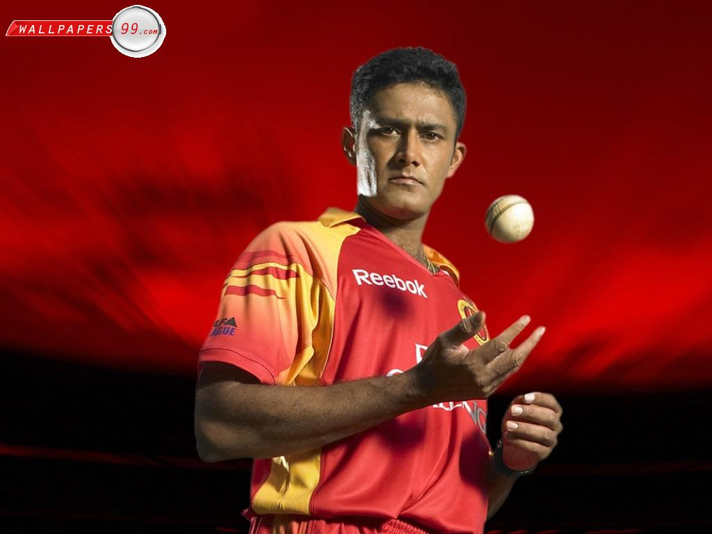 Pic New Posts Anil Kumble Wallpapers