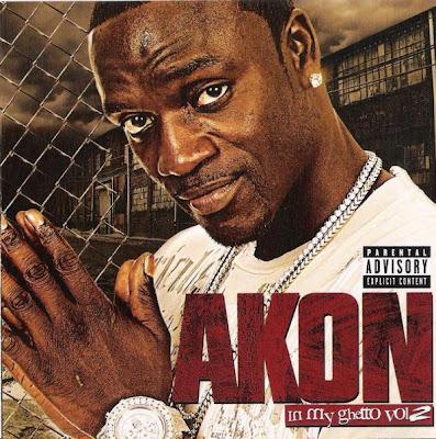 Akon i wanna love you ft snoop dogg - 3 6