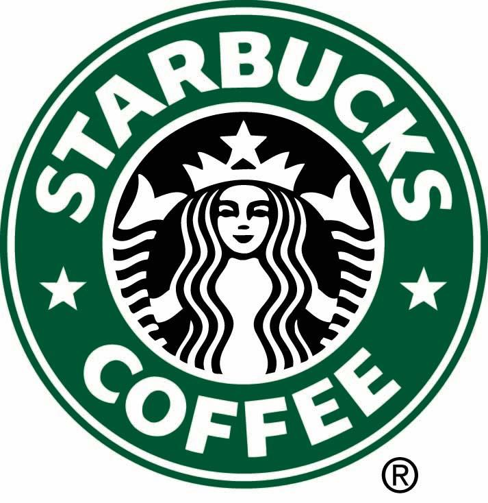 Symbols and Logos: Starbucks Coffee Logo Photos