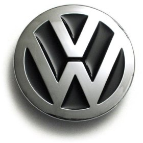 Volkswagen Logo Photos