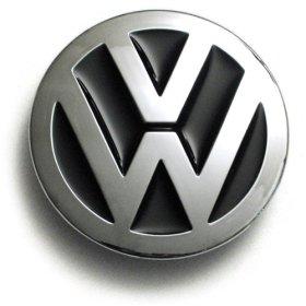 Volkswagen Logo Photos