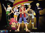 #1 One Piece Wallpaper
