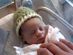 Baby AJ!!