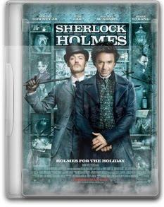 Download Filme Sherlock Holmes 2010