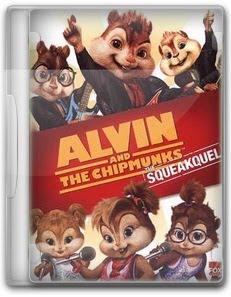 Download Filme Alvin e os Esquilos 2 Dublado